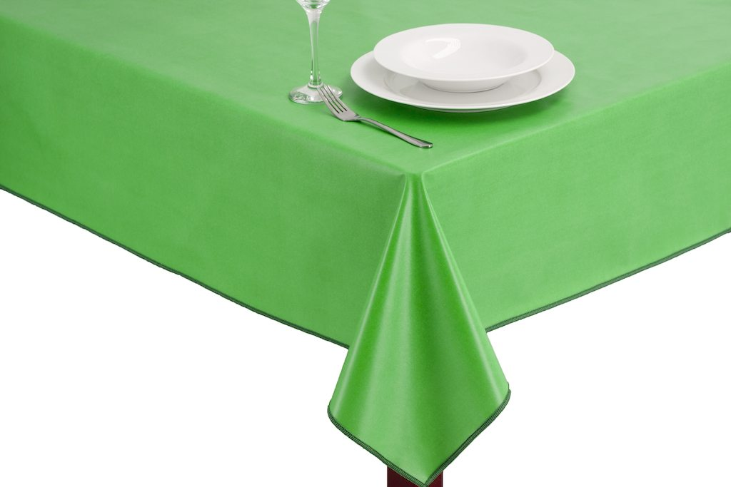 Oilcloth Is A Robust And Reliable Polyester Woven Fabric