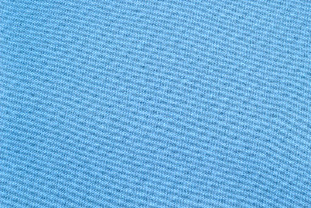 Deep Sky Blue Texture Direct Linen