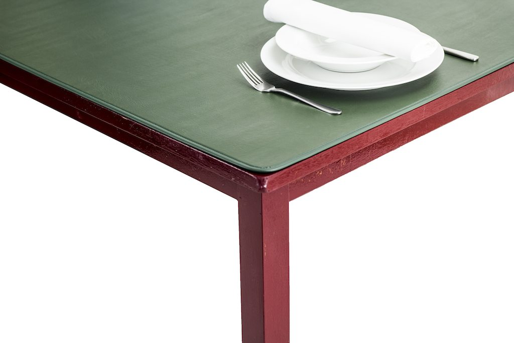 Table Protector Affordable Protective Pad For Dining