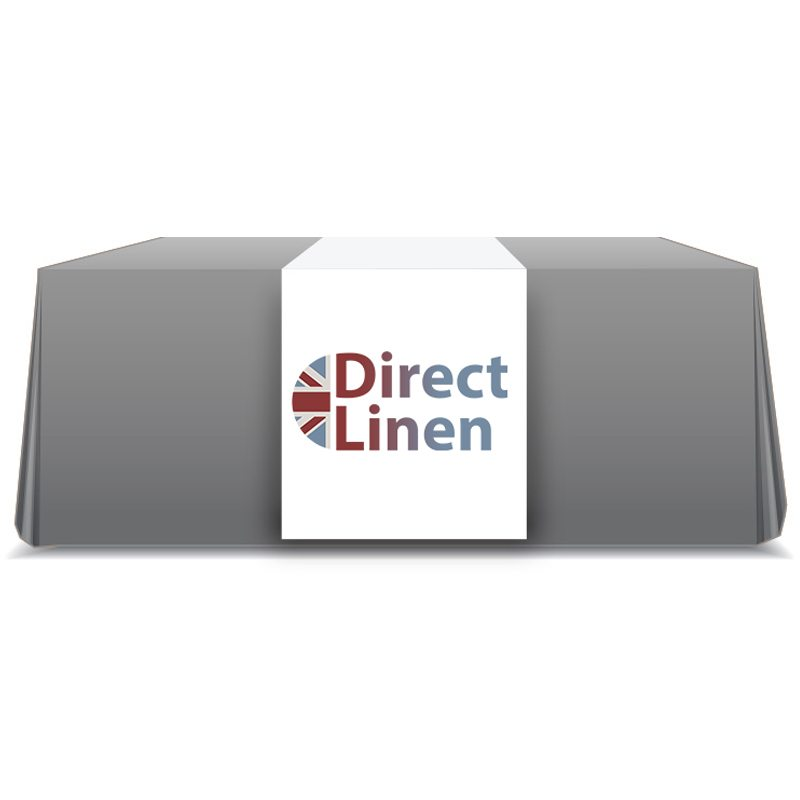 Printed Table Runner Direct Linen